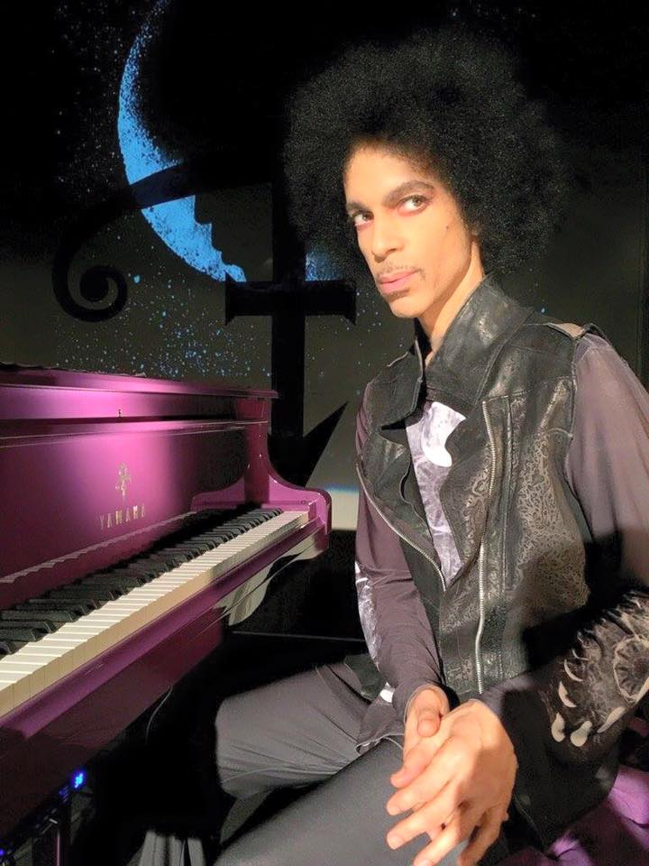 Prince The Most Beautiful Gift In The World Estrogen On